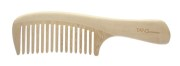 wood combs with handle